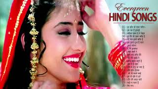 Old Hindi songs Unforgettable Golden Hits 💓💓 Ever Romantic Songs | Alka Yagnik, Udit Narayan