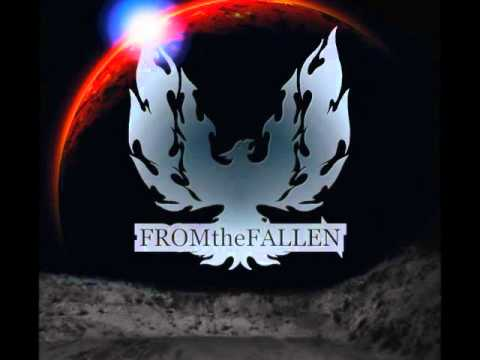 From The Fallen - The Forgotten 13