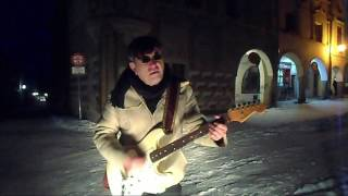 Video George Silverman  And The Mask-  Snowghost