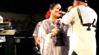 2011.9.18 「FRESH AIR in 豊橋 2011」 【 I Wanna Know You/PUSHIM feat. DABO 】