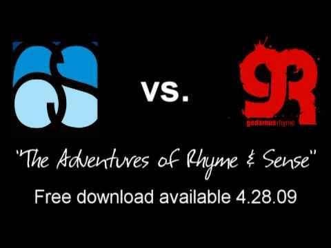 6th Sense vs. Godamus Rhyme (trailer)