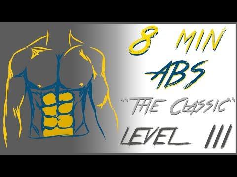 Ćwiczenia szkoleniowe dla wszystkich grup mięśniowych