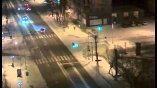 Видео на Амур.инфо: последние секунды смертельной гонки по ...