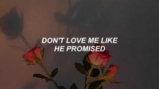 my boy // billie eilish lyrics