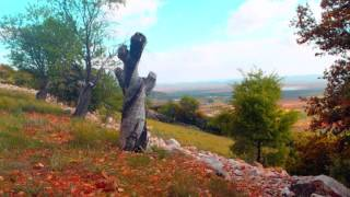 preview picture of video 'Cerro Santo. Moral de Calatrava.'