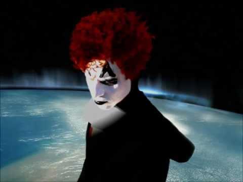 Planet XJ5 to Captain Space Clown