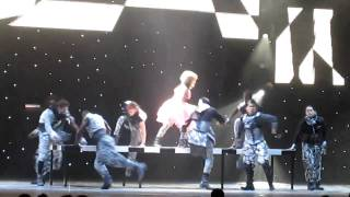"So You Think You Can Dance Live Tour - ""Every Little Thing She Does Is Magic"" Group Number"