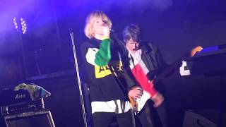 The Charlatans - Come Home Baby (live at Lakefest - 12th August 17)