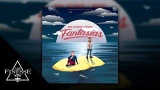 Fantasias (bass Boosted)   Rauw Alejandro, Farruko