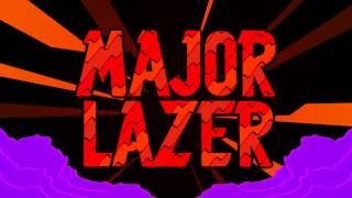 Major Lazer - Sound Bang (feat. Machel Montano) (Official Audio)