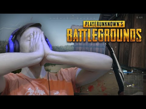 OBROVSKÁ SMŮLA!! - Battlegrounds