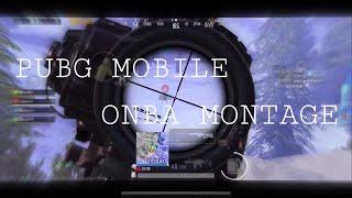 You Got It🎵 | PUBG MOBILE | ONBA MONTAGE | 모바일배그 온바 매드무비 스크림,공방 킬 클립