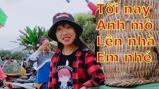 DTVN - Gắt : Chết cười với cách nói chuyện của thiếu nữ Hmong bán Lợn