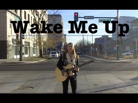 Wake Me Up - Kelli Foerster (Cover)