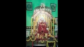preview picture of video 'Sodepur Sukchar Kali Mandir - Jyotirmoyee Kali Temple Sodepur Nutan Kalibari'