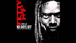 Fetty Wap - No Dayz Off (LARRY LUXX & Buggatti Beatz Remix)