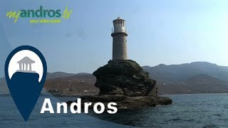 Andros | Getting around Andros
