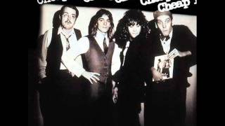 I Want You to Want Me - Cheap Trick (Bass Line)