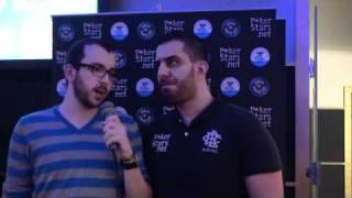 GREEK POKER CUP- Σταύρος Κάλφας Day2 (Pokerland Updates)