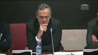 Audition de Roch-Olivier Maistre concernant la création d'un Centre national de la Musique