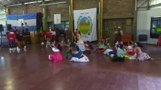 preview picture of video 'Candombe - Escuela de Arte, San Luis - Argentina'