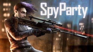I SPY, YOU DIE | Spy Party | 02