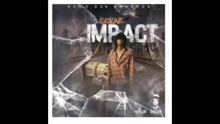 Alkaline- IMPACT. (May 2017)  (full song)