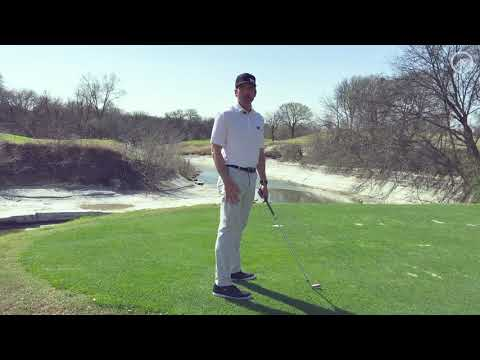 Golf Fundamentals: Setup