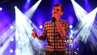 Josef Salvat - Till I Found You  MALMÖFESTIVALEN (live in Malmö, 14-08-15)
