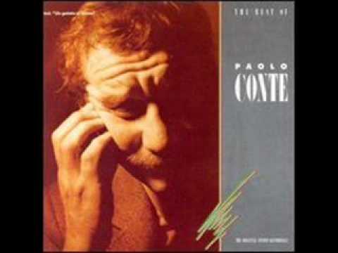 Paolo Conte - Chiamami adesso