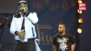 Nayda m3a H-Name au Festival Timitar Agadir