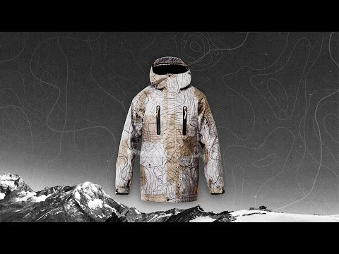 Quiksilver Commercial for Quiksilver The Dreaming Jacket (2014 - 2015) (Television Commercial)