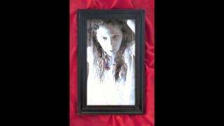 Poltergeist Mirror featuring Lizzy Borden
