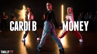Cardi B   Money   Dance Choreography By Jojo Gomez   #TMillyTV
