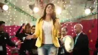 مازيكا اللي تعبنا سنين فى هواه - يسرا والراقصة سهر 2014 تحميل MP3