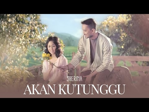 Sherina - Akan Kutunggu | Official Video Clip