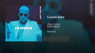 Jhay Cortez &  Rafa Pabön  - Cuando Bebe (Audio)