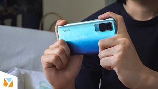 Can the vivo Y31 Game?