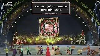 Ninh Bình Quê Mẹ - Tân Nhàn