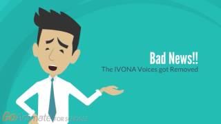 ivona voices - मुफ्त ऑनलाइन वीडियो