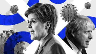 video: Watch: Covid has been the making of Sturgeon, but it could mark the end of the Union