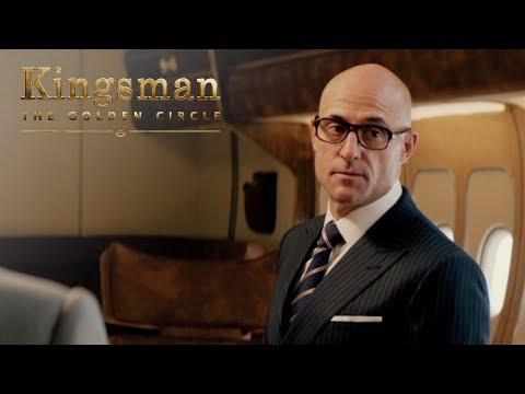 Kingsman: The Golden Circle (TV Spot 'Bloody Good Fun')