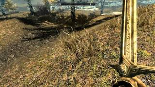 Skyrim Mods Daily - Skyrim Realistic Overhaul - Skyrim Mods - Arsenalrobert