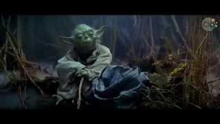 Yoda Training Luke Pt1