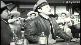 Que Suerte La Mia - Pedro Infante  (Video)