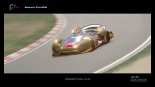 GT Sport - SRT Tomahawk X VGT - Nordschleife 3.26,662