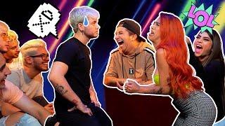 Guerra de Chistes con YouTubers   No pararás de reír