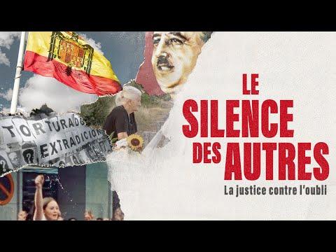 Le Silence des Autres (documentaire) / Bande-Annonce / Au cinéma le 13 février 2019