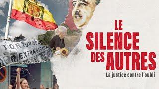 """Espagne, son """"pacte de l'oubli"""""""