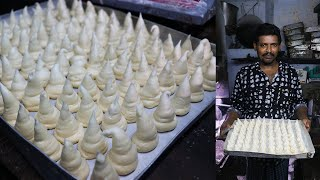 Macaroon Making In Thoothukudi Special - South Indian Food - HOW TO MAKE MACAROONS